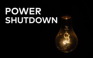 Power Shutdown