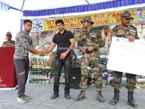 Army conducts Inter District Pir Panjal Wrestling...