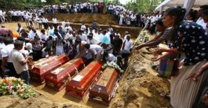Initial probe shows Sri Lanka blasts were