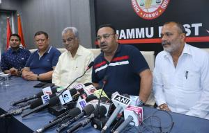 JCCI resents 10% tax on new vehicles, bikes; seek...