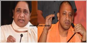 Mayawati slams Yogi for proposed power hike