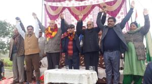 BJP totally failed to handle situation in J&K: Ta...
