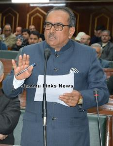 Ichgam Receiving Station being augmented: Dy CM