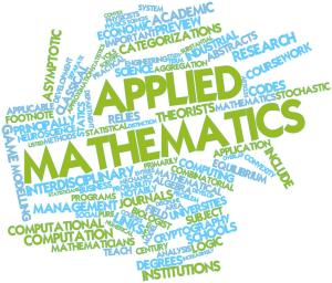 Applied Maths to be treated at par with Maths for...
