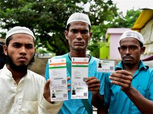 Aadhaar to Rohingya, Supreme Court to hear key ca...