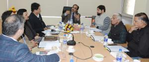 J&K to put in place comprehensive elderly care sy...