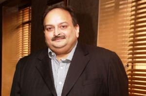 PNB scam: Mehul Choksi surrenders Indian citizens...