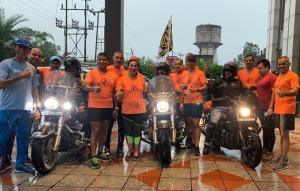 JAC flags off motorcycle expedition from Jammu to...