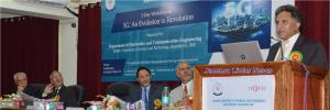 Advisor Ganai inaugurates workshop on 5G communic...