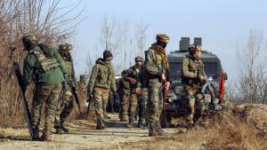 One terrorist killed in Sopore encounter