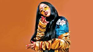 Raja Kumari becomes first Indian to host 2019 Ame...