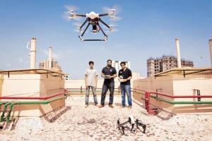 Govt starts online registrations for drone operat...