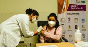 COVID-19: More than 105.7 crore vaccine doses pro...
