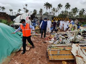Nine of 18 plane crash victims hail from Kozhikode