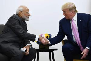 Trump to discuss Kashmir, human rights with Modi ...
