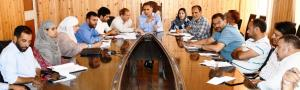 Implementation of PM-SYM, PM-KSN reviewed at Gand...