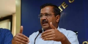 Defamation suit against Kejriwal: Court records s...