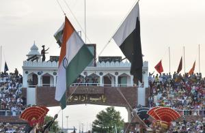 Indian envoy rules out talks with Pakistan unless...