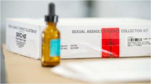 5000 rape investigation kits to be distribute to ...