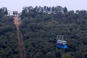 Jammu Gondola mishap, Governor expresses grief ov...