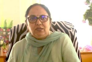 Veena Pandita appointed JKBOSE Chairperson for tw...