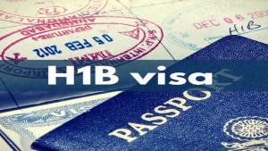 Three-fourth H-1B visa holders are Indians: US re...
