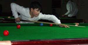 Sankalp, Saksham among in 3rd round of Sub-Jr Sno...