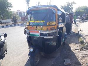 Rs. 18 per km still Jammu auto-rickshaw drivers c...