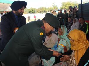 Army organises veteran Sampark Sammelan