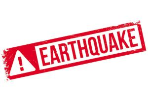 Earthquake of magnitude 2.9 hits J&K