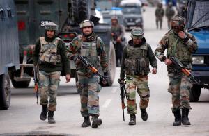 Dip in terrorist violence in J&K under Governor r...