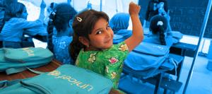 Over 300 million children not in school: UNICEF