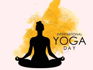 Yoga Day to be celebrated on digital media platfo...