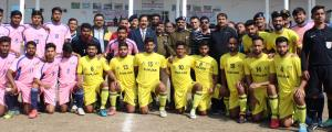 Delhi, Punjab NZ qualifiers for Santosh Trophy