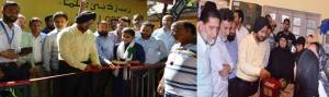 DC Doda launches Measles-Rubella vaccination camp...