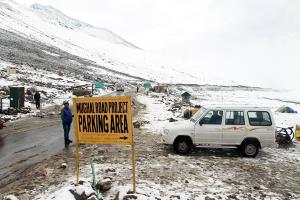 Historic Mughal road reopens for traffic