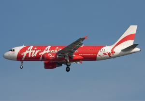 DGCA suspends Air Asia pilot