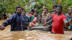 Procedure to contribute for Kerala flood relief