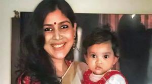 Sakshi Tanwar adopts a baby girl, names her Dityaa