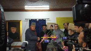 Basharat Bukhari, Peer Hussain join National Conf...