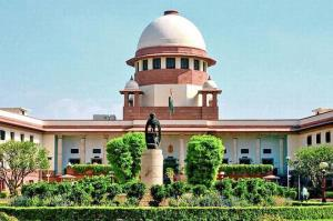 SC refers to 5-judge constitution bench plea seek...