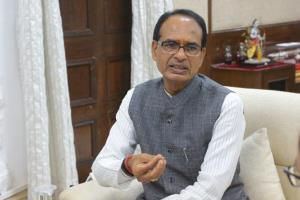 Shivraj accepts responsibility for BJP