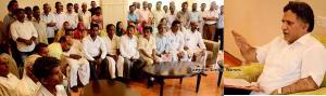 Day-2 | Advisor Ganai hears public grievances at ...
