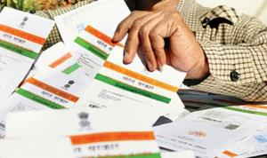 Govt to ask MSMEs under GSTN to obtain Udyog Aadh...