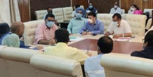 DDC Srinagar directs for steps to curb misuse, en...