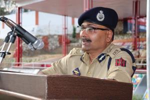 DGP sanctions special reward for 8 police wards