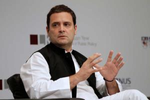 Rahul seeks PM