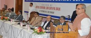 Provide adequate security to candidates: Governor