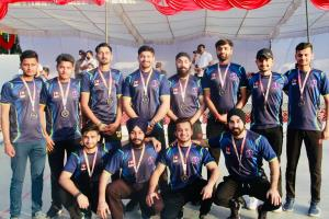 J&K Skaters excel in 58th Roller Skating Champion...