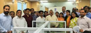 Dr Jitendra Singh launches first-ever Call Centre...